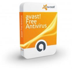 Installation d'un antivirus gratuit (à distance)